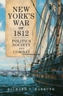 New York's War of 1812 Cover Image