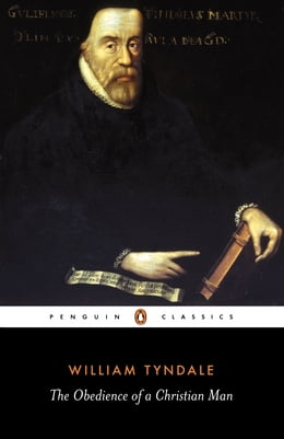 Book The Obedience of a Christian Man by William Tyndale