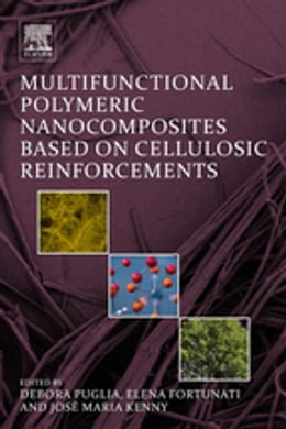 Book Multifunctional Polymeric Nanocomposites Based on Cellulosic Reinforcements by Debora Puglia