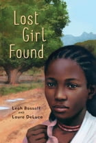 Lost Girl Found Cover Image