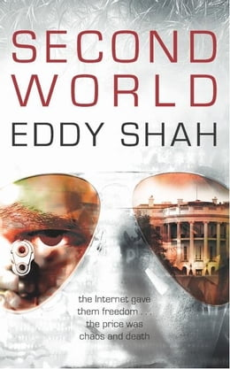 Book Second World by Eddy Shah