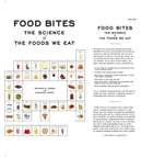 Food Bites: The Science of the Foods We Eat by Richard W Hartel