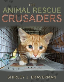 The Animal Rescue Crusaders