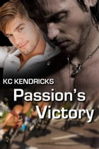 Passion's Victory by KC Kendricks
