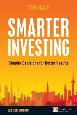 Book Smarter Investing by Tim Hale