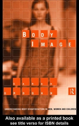 Book Body Image by Grogan, Sarah