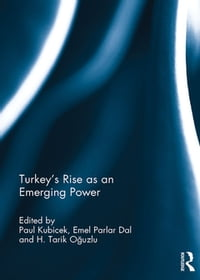 Turkey's Rise as an Emerging Power