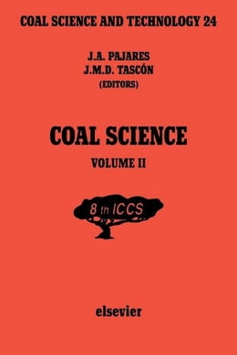 Book Coal Science by Pajares, J.A.