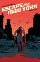Escape from New York #1 by John Carpenter