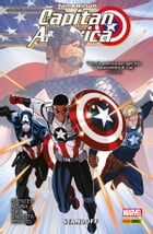 Capitan America: Sam Wilson 2 (Marvel Collection): Standoff by Nick Spencer