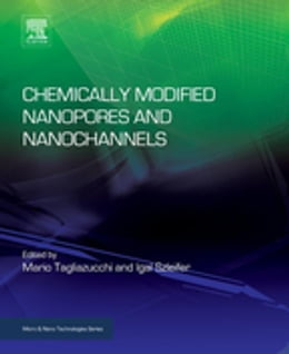 Book Chemically Modified Nanopores and Nanochannels by Mario Tagliazucchi