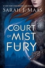 A Court of Mist and Fury Cover Image