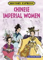 Chinese Imperial Women by Lim SK