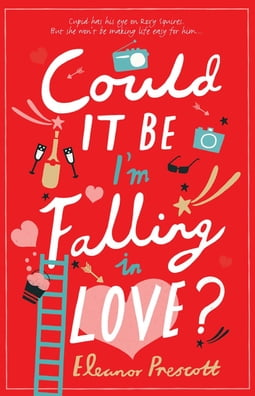 Could It Be I'm Falling In Love?