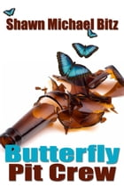 Butterfly Pit Crew by Shawn Michael Bitz