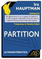 Partition by Ira Hauptman