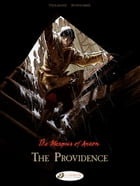 The Marquis of Anaon - Volume 3 - The Providence by Matthieu Bonhomme