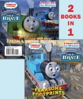 The Fearsome Footprints/Thomas the Brave (Thomas & Friends) a4734bd6-c1ab-4c29-bd05-039849cba504
