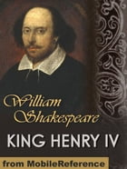 King Henry IV (Mobi Classics) by William Shakespeare