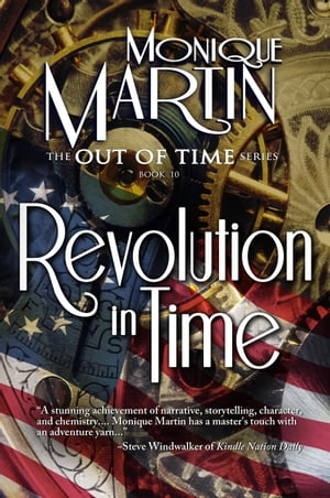 Revolution in Time Out of Time #10