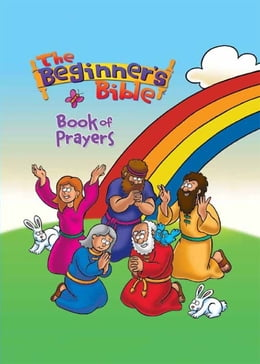 Book The Beginner's Bible Book of Prayers by Kelly Pulley