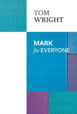 Book Mark for Everyone by Tom Wright