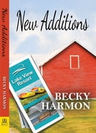New Additions by Becky Harmon