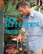 My Kitchen: Meat by Pete Evans
