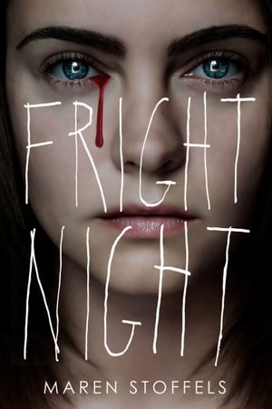 Fright Night by Maren Stoffels
