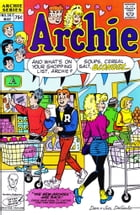 Archie #367 by Archie Superstars