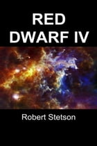 Red Dwarf IV by Robert Stetson