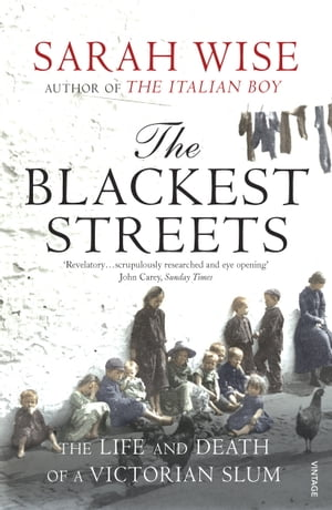 The Blackest Streets The Life and Death of a Victorian Slum