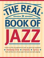 The Real Book of Jazz by Wise Publications