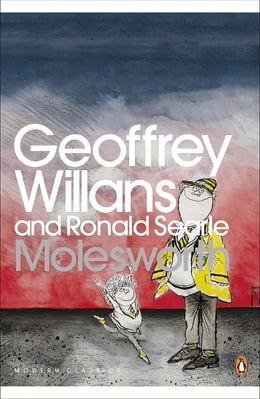 Book Molesworth by Geoffrey Willans