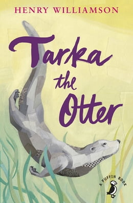 Book Tarka the Otter by Henry Williamson