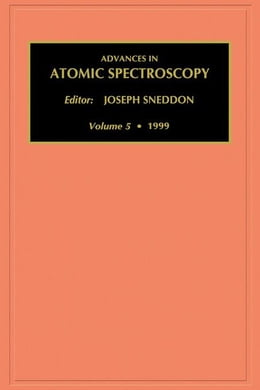 Book Advances in Atomic Spectroscopy by Sneddon, J.