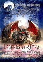Legends of Litha (Wheel of the Year Anthology Volume 3)