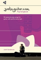 Justinguitar.com Pop Songbook by Justin Sandercoe