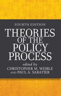 Theories of the Policy Process 64c1a1a4-e89e-4f80-ab2c-fa9d12507aae