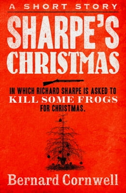 Book Sharpe's Christmas by Bernard Cornwell