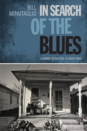 In Search of the Blues A Journey to the Soul of Black Texas