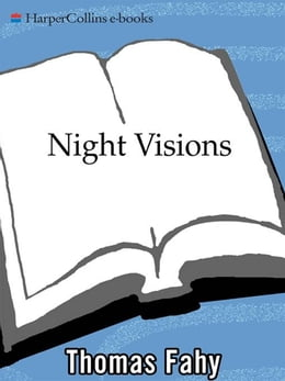 Book Night Visions: A Novel of Suspense by Thomas Fahy