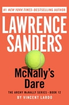 McNally's Dare by Lawrence Sanders
