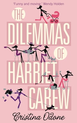 Book The Dilemmas of Harriet Carew by Cristina Odone