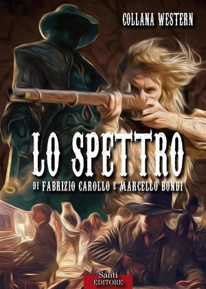 Lo spettro by Marcello Bondi
