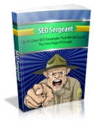 SEO Sergeant by Anonymous