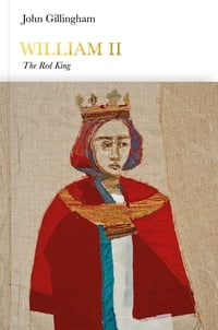 William II (Penguin Monarchs): The Red King