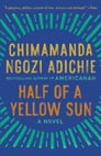 Half of a Yellow Sun Cover Image