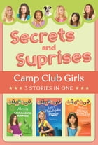 Secrets and Surprises: 3 Stories in 1 by Erica Rodgers