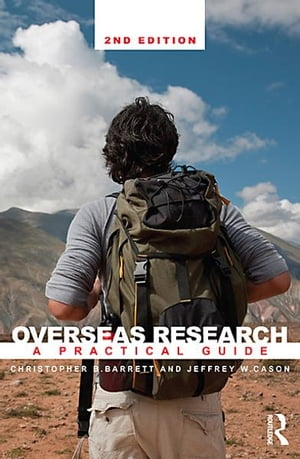 Overseas Research II A Practical Guide